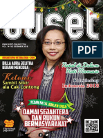 BUSET Vol.14 - 162. DECEMBER 2018