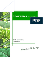 Catalog Flora Mex