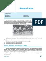 Penjasorkes SD-MI Kelas 4. Pelajaran 9(1)