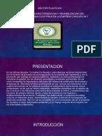 Presentacion Del Uso Eficiente de Energia Carlixplast