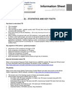 TB Information Sheet