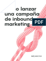 Como Lanzar una Campana Inbound Marketing