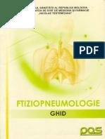 146730807 Ftiziopneumologie Ghid PAS 2008
