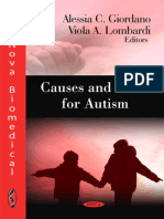 Alessia C Giordano & Viola A Lombardi - Causes and Risks for Autism EN.epub