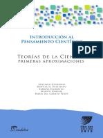 Teorías de la Ciencia. Primeras Aproximaciones - Santiago Ginobilli.pdf