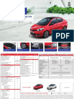 Tigor Buzz Brochure