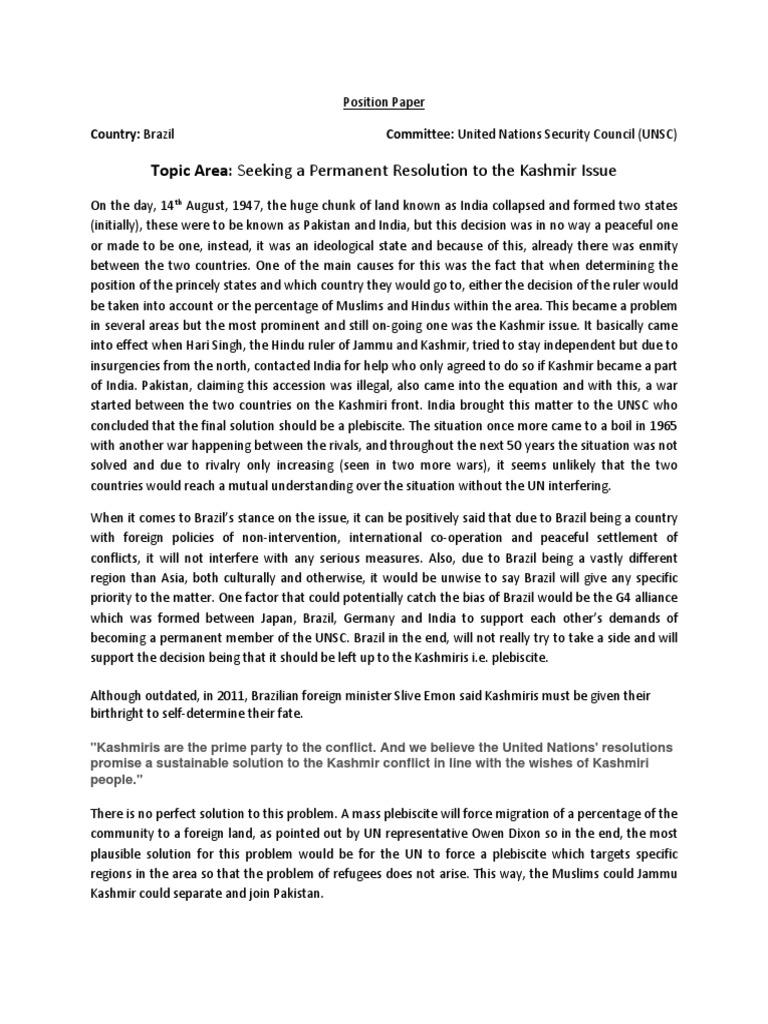books on kashmir conflict pdf