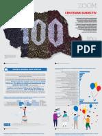 100 DE ANI DE ROMÂNIA STUDIU IRES