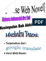 Mushoku Tensei Volume End Bahasa Indonesia..pdf