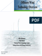 Offshore Wind Technology_Review