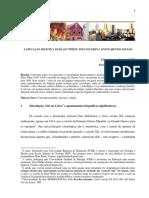 A educação holística de Ellen White. Sitz im Leben e apontamentos iniciais.pdf