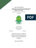 Kaidah Fiqih 1.docx