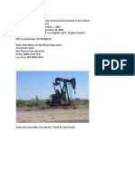 Nm Oil and Gas Impact Report 1