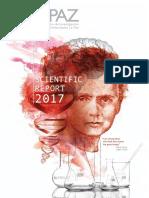 IdiPAZ 2017 - Instituto de Investigación,  Hospital Universitario La Paz - Madrid-