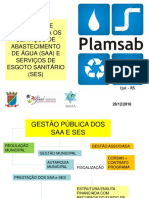 Modelo de Gestão Plamsab