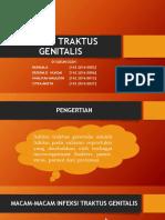 INFEKSI TRAKTUS GENITALIS