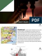 VA of Chettinad Palace