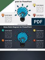 2 0081 Ideas Bulb Diagram PGo 16 9