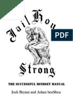 Jailhouse Strong The Successful Mindset Manual- Josh Bryant.epub