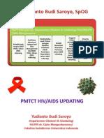 Dr. Yudianto BS, SpOG(K)- PMTCT Update 2012