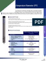 PTF Product Sheet Pegasus A4 2016