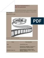 Dicas de Filmes Para Treinamento e Desenvolvimento de Pessoas