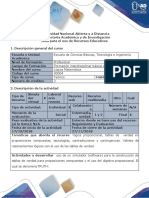 Razonamiento Cuantitativo 2015-1
