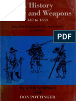 A. v. B. Norman, Don Pottinger-A History of War and Weapons, 449 to 1660-Thomas Y. Crowell Company (1966)