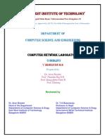 Cn Manual Cbcs