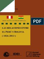 NOVAK & NAMIHAS - Las relaciones entre Perú y Bolivia (1826-2013).pdf