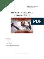ejemploentrevista1 udp