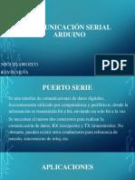 Comunicación Serial (Miguel-kevin)