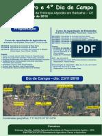 Convite Dia de Campo Barbalha 2018 02