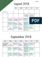 2018-19 humanities 1