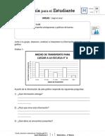 Guia de Matematica Datos y Probabilidades
