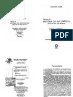 Tópicos de História da Matemática-Howard Eves.pdf
