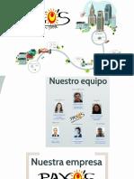 Muestra Proyecto Comercio