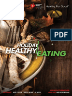Holiday Healthy Eating Guide Up d 2017