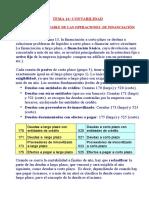 Temas 14 y 15.Contabilidad