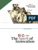 B2 Spirit, o espírito da inovação.pdf