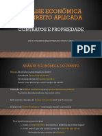SLIDES - Law  Economics - Guilherme Cassi.pdf