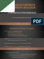 SLIDES - Law  Economics - Guilherme Cassi.pdf