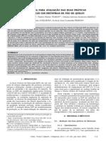 Metodologia para avaliação das boas práticas de fabricação em indústrias de pão de queijo