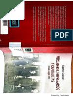 Salazar Mercaderes Empresarios y Capitalista Capítulo II (1)