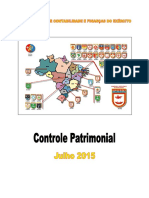 Cartilha Patrimonial Extra