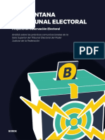 Una ventana al Tribunal Electoral