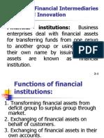 2 Fin. Intermediaries & Innovation.ppt