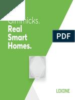 Catalogo Loxone Smart Home 21x21