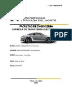 Analice El Proceso de Decisión de Compra de Un Cliente Tradicional de Porsche