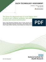 AKI Diagnostic Tests HTA Report.pdf